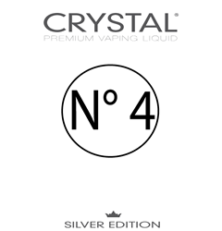 E-juice No 4 – Crystal