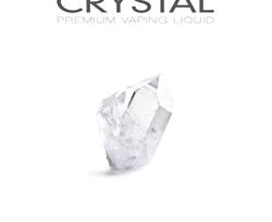 E-juice Classic Tobacco – Crystal