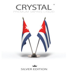 E-juice Cubano – Crystal