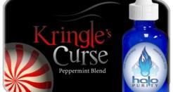 E-juice Kringle's Curse – Halo