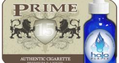 E-juice Prime – Halo